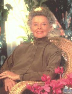 How Katharine Hepburn Defied Sexist Ageism in Hollywood