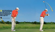 Cover Story: Your 5-Minute Slice Fix: Hank Haney