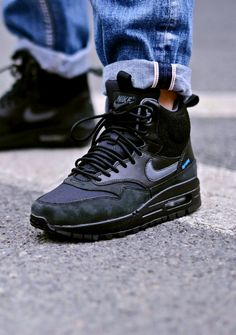 new arrival 2e6a7 c7c46 NIKE AIR MAX 90 SNEAKERBOOT repin  amp  like please. Check out Noelito Flow  music
