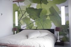 Design Hotel, Side Bed, Home Comforts, Bed And Breakfast, Best Hotels, Dutch, Scenery, Middle, Cool Stuff