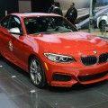 2015-BMW-M35i-chicago-auto-show