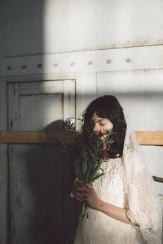 Wild Spirit Lovers introduce Asteria Veil - a customized mantilla drop bridal wedding veil with lace edges and glitter sparkling dots for bohemian, boho and vintage brides Wild Spirit, Wedding Veils, Beautiful Soul, Backdrops, Bohemian, Magic, Weddings, Bride, Vintage