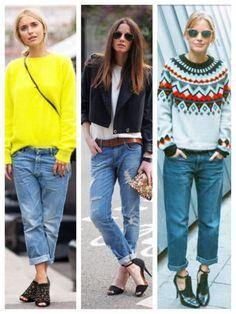 Pantalones boyfriend? | Between my clothes