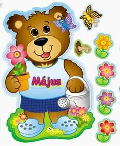 macis+hónapok5.bmp (313×383) Weather Seasons, File Folder Games, Motor Activities, Activity Games, Autumn Trees, Childhood Education, Planner Stickers, Clip Art, Classroom