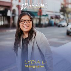 """""""I love being a videographer because I consider video editing and shooting like a video game - It's like putting all the pieces together to create something big! With video, you get to tell a story. Something Big, Video Editing, Video Game, Interview, Create, My Love, Life, Instagram, Video Games"""