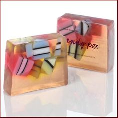 Candy Box Soap 100g