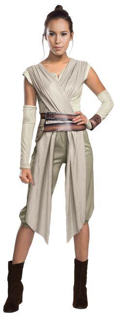 Rey Star Wars Costume - Item 810668