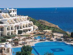"A ""must visit"" Sharm el Sheikh Egypt - the Moevenpick hotel, formerly the Sofitel"