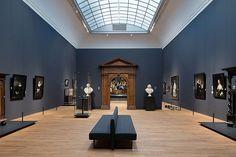 toen ik  8 jaar oud was ben ik voor het eerst in een museum. dat was dus het rijksmuseum, ik ben zelf alleen niet heel erg geintreseerd in kunst en cultuur.