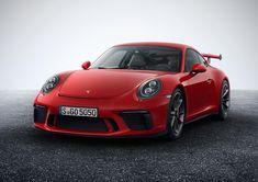 Porsche 911 GT3 (991.2) (Foto: Porsche)