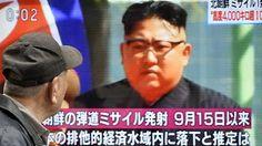 David Shadrach: UN, North Korea agree securitysituation 'most tens...