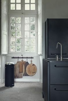 ☆ this kitchen just gets better and better...