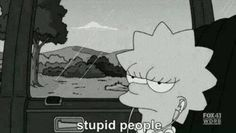 Pessoas estúpidas | DesGrunge Life