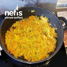 Sebzeli Yayla Çorbası – Nefis Yemek Tarifleri Iftar, Curry, Soup, Ethnic Recipes, Instagram, Curries, Soups