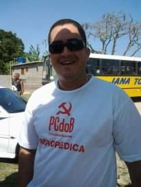Blog do Arretadinho: Vereador do PCdoB é assassinado no RJ