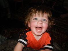 my gorgous little man Little Man