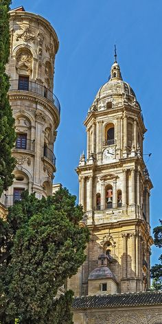 Malaga, on Spain's Costa del Sol, is more laid back that Madrid or Barcelona and has some interesting historical and cultural attractions that visitors can explore. The city also offers some great beaches, hiking, architectural sites as well as excellent shopping and cuisine.