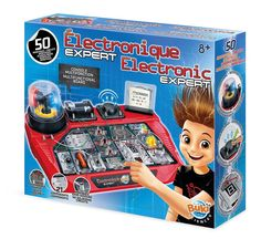 Buki - 7160 - Electronique Expert  NEUF