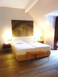 Hôtel Régent Petite France & Spa, Strasbourg - Chambre Deluxe