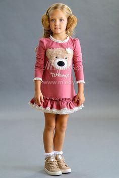 Платье, лавандовый, 1557/2-416-ТХК-180, за 4140 руб, фото 17