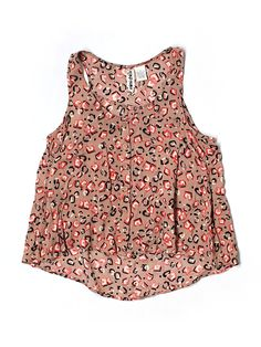 Check it out - Mimi Chica Tank Top for $4.99 on thredUP!