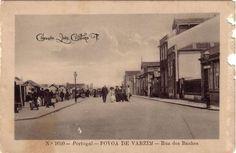 Avenida dos Banhos