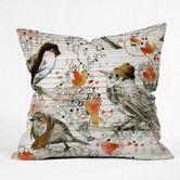 Found it at Wayfair - DENY Designs Randi Antonsen Polyester Throw Pillow