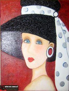 Corinne Reignier1. #buyart #cuadrosmodernos #art
