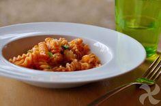 Un plato sencillo en el que el repollo es uno de los protagonistas. Gusta a todos, incluso a los que no son muy amantes de esta verdura.