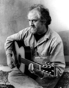 John Renbourn The Guitar Of John Renbourn