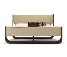 tigris bed by Skram | Double beds