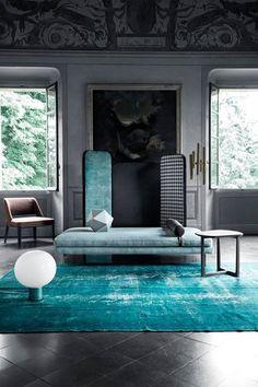 Arflex - Diva screen by Casa Vogue