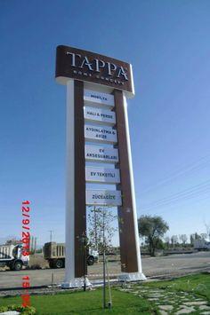 Pylon Signage, Wayfinding Signage, Signage Design, Architectural Signage, Exterior Signage, Dental Office Design, Displays, Filling Station, Gate Design