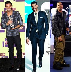 Drakes Best Looks 2012 just for yu Tanya!