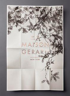 Maison Gerard by Mother Design.