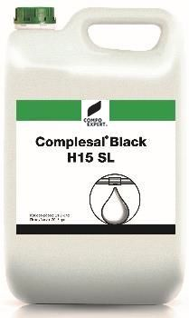 Complesal Black