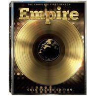 Empire: The Complete Third Season (DVD) - Walmart.com - Walmart.com Free Tv Shows Online, Empire Season 3, Fox Home, Taraji P, Production Company, Home Entertainment, Seasons, Third, Walmart
