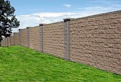 Different Types Of Fences | All About Home Design Ideas (5-May-16 ...