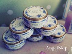 イタリア ミニチュア フェイスクリーム の画像|世界のミニチュア専門店〜AngelSkip〜