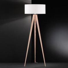 Great Wofi Filiz floor lamp