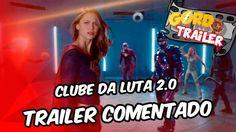 The flash – Arrow – Supergirl – LOT – Clube da Luta de Super Heróis 2 0 ...