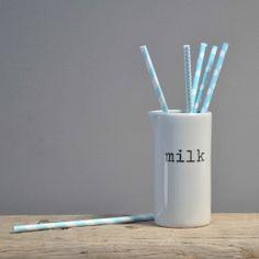 Pot à lait MILK - Le Repère des Belettes