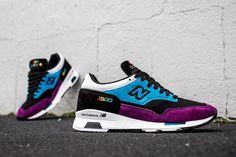 """Colourprisma"" Pack: New Balance M1500 Made in England - EUKicks.com Sneaker Magazine"