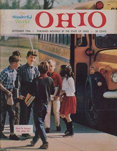 vintage OHIO