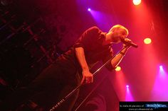 Paradise Lost in Solothurn_2012 - a GryphonMetal.ch live report