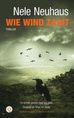 bol.com | Wie wind zaait, Nele Neuhaus | 9789021456744 | Boeken