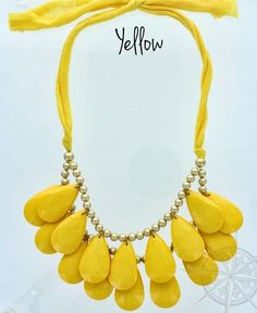 Double Delight Necklace from Our World Boutique.  Comes in 9 great colors. http://momsthumb.blogspot.com/2013/09/fun-clothes-jewelry-accessories.html