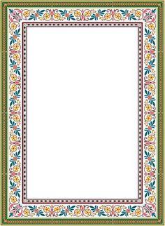 Flower Background Wallpaper, Retro Background, Butterfly Wallpaper, Frame Border Design, Page Borders Design, Borders For Paper, Borders And Frames, Rose Frame, Flower Frame