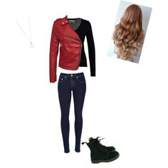 Once upon a time style~Emma