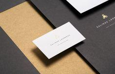 32 Inspiring Architect Business Card Designs   iBrandStudio